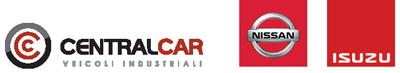 CENTRAL CAR Logo